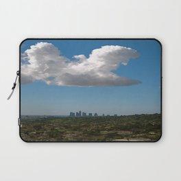Los Angeles Skies Laptop Sleeve