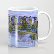 Philly Skyline Mug