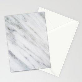 Carrara Italian Marble Stationery Cards