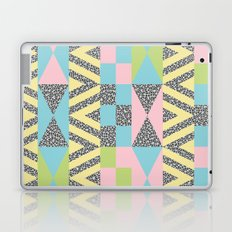 AHOY THE SEA, PASTEL Laptop & iPad Skin