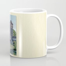 Romantic Nuremberg, -Franken-Bavaria-Germany Coffee Mug
