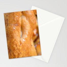 Warm Apple Pie Stationery Cards