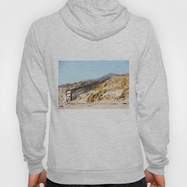 Far Away Board Walk Hoody