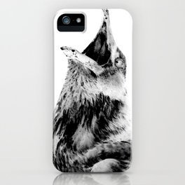 This won't hurt a bit iPhone Case