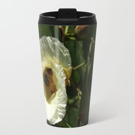 Collecting Pollen Travel Mug