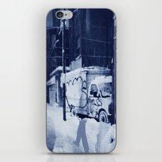 WinterTime Wreka iPhone & iPod Skin