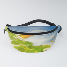 American Yellow Warbler Fanny Pack