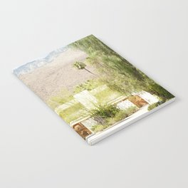 ACE Hotel - Mountain Views Notebook