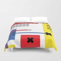 play Duvet Covers featuring Play by infloence