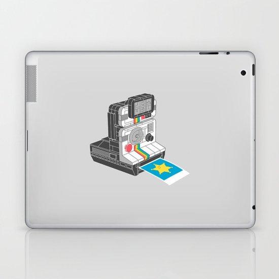 I Shot The Sheriff  Laptop & iPad Skin