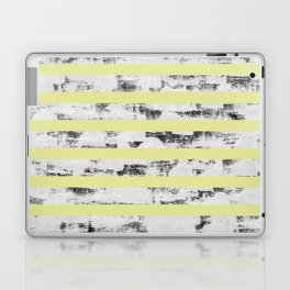 LIA STRIPE PATTERN Laptop & iPad Skin