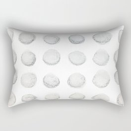 Polka Dottie Rectangular Pillow
