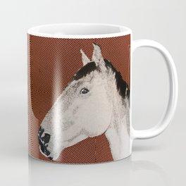 Stable love Coffee Mug