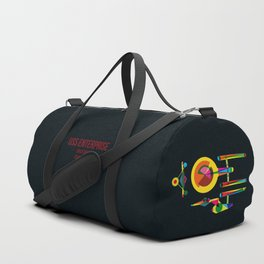 Enterprise Duffle Bag