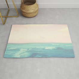 Sea Salt Air Rug
