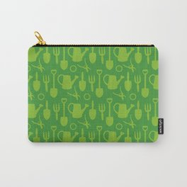 Green Garden Tools Carry-All Pouch