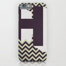 H. iPhone 6s Slim Case