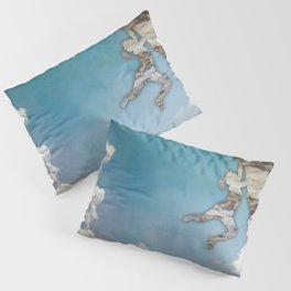 Climb On II Pillow Sham