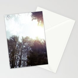 trees* Stationery Cards