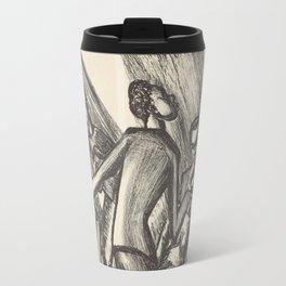 Spirituals by Lillian Richter Travel Mug