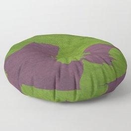 Hulk Floor Pillow