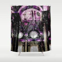 Altar Shower Curtain