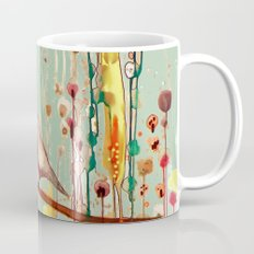 in your eyes Mug