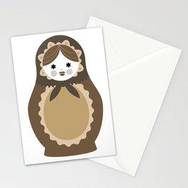 Matrioska-009 Stationery Cards