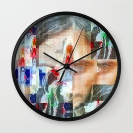 Sayer lever immersions visitor evanescent resolve. Wall Clock