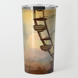 After The Thrill Is Gone Travel Mug