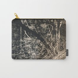 Light in Times of Darkness - Ria Loader Carry-All Pouch