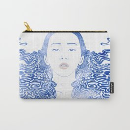 Water Nymph LXXX Carry-All Pouch