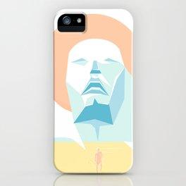 The Sea Inside iPhone Case