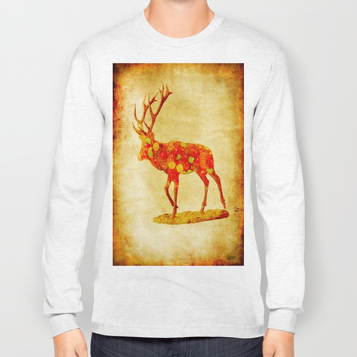 The deer candy Long Sleeve T-shirt