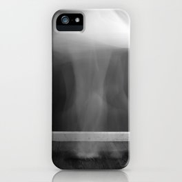 Movement iPhone Case
