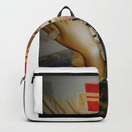Regency Style Backpack