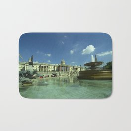 The National Gallery Bath Mat