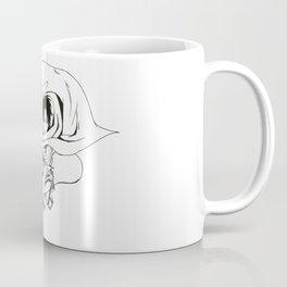Levi Ackerman: Humanities Strongest Coffee Mug