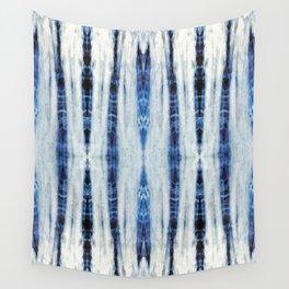 Nori Blue Wall Tapestry