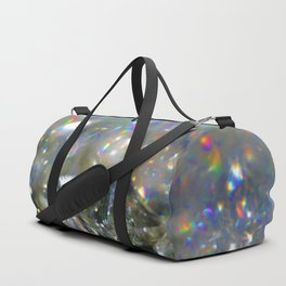 Rainbow Diamonds Duffle Bag