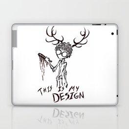 I canz Designz  Laptop & iPad Skin