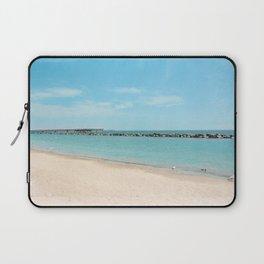 AFE Toronto Island Beach 6 Laptop Sleeve
