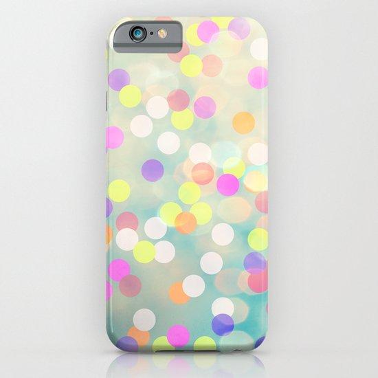C'est La Fiesta iPhone & iPod Case