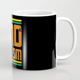 End Racism Coffee Mug