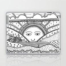 Paysage Laptop & iPad Skin