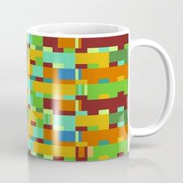 Chopin Fantaisie Impromptu (Intense Colours) Coffee Mug