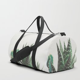 Cactus & Succulents Duffle Bag