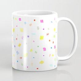 summer dress Coffee Mug