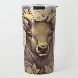 Cernunnos Stag Travel Mug