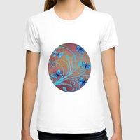 butterflies T-shirts featuring Butterflies by maggs326
